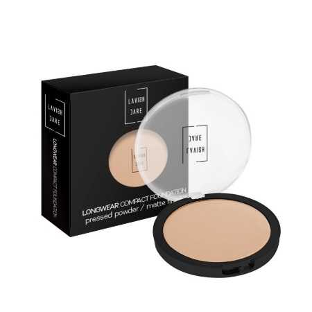 Lavish Care Blush Pressed Powder 5 12gr