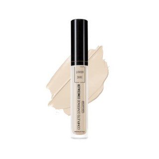 Lavish Care Complete Coverage Concealer No1 6ml