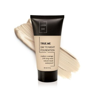 Lavish Care True Me Foundation No2 Vanilla