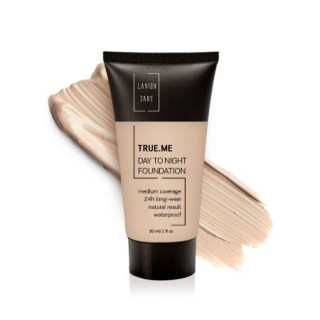 Lavish Care True Me Foundation No4 Almond 30ml