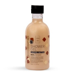 Lavish Care Shower Gel Caramel Butter 300ml