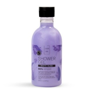 Lavish Care White Musk Shower Gel 300ml