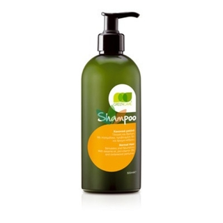 Green Care Shampoo Normal Hair Σαμπουάν για Κανονικά Μαλλιά 500ml