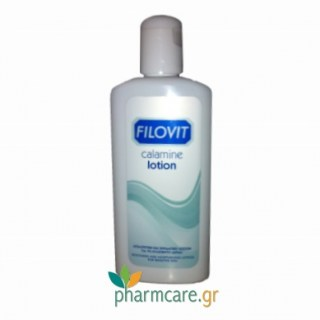 Filovit Calamine Lotion 200ml
