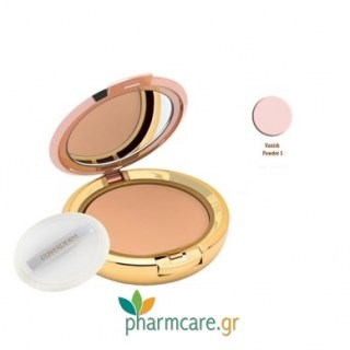 Coverderm Vanish Anti-Rougeur Compact Powder 05 10gr