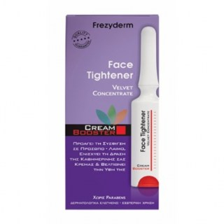 Frezyderm Cream Booster Face Tightener Σύσφιξη Προσώπου 5ml