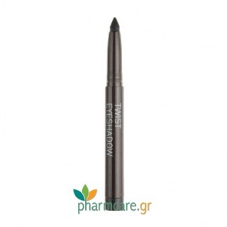 Korres Twist Eyeshadow Σκιά Ματιών No 98 Metallic Black 1.4g