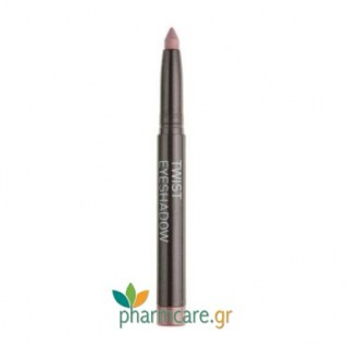 Korres Twist Eyeshadow Σκιά Ματιών No 68 Golden Pink 1.4g