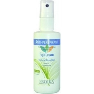 Froika Antiperspirant Spray For Men 60ml