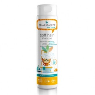 Pharmasept Kid Care Soft Hair Shampoo Παιδικό Σαμπουάν 300ml