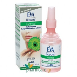 Eva Douche Normal pH3.0 147ml