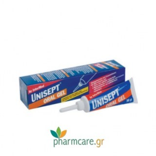 Intermed Unisept Oral Gel 30gr