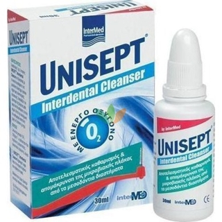 Intermed Unisept Interdental Cleanser 30 Ml