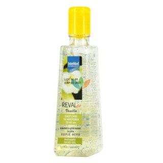 Intermed Reval Plus Vanilla Hand Gel Αντισηπτικό Χεριών 100ml