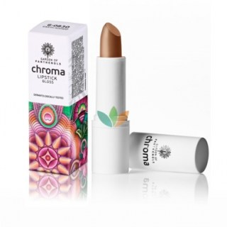 Garden of Panthenols Chroma Lipstick G-0830 Earth Kissed Κραγιόν 4gr