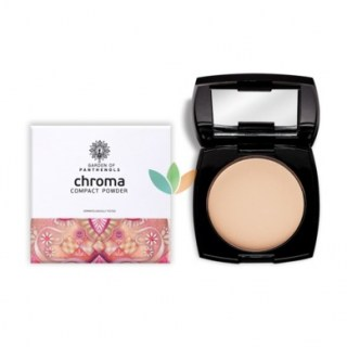 Garden of Panthenols Chroma Compact Powder PM-14 Sugar Velvet Πούδρα 12gr