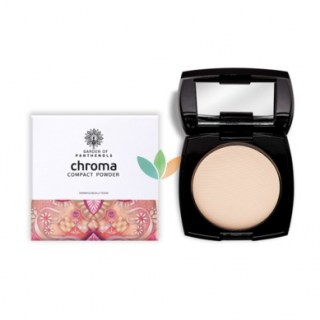 Garden of Panthenols Chroma Compact Powder PM-16 French Beige Πούδρα 12gr