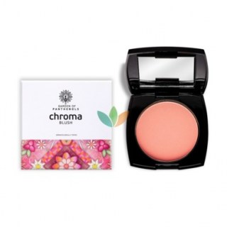 Garden of Panthenols Chroma Blush BM-62 Cayenne