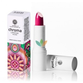 Garden of Panthenols Chroma Lipstick G-0330 Fuchsia Hot Κραγιόν 4gr