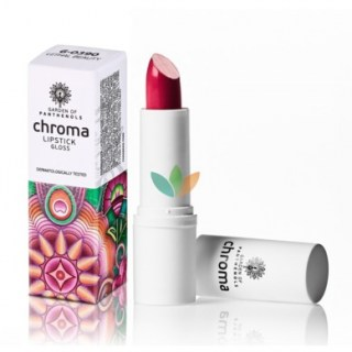 Garden of Panthenols Chroma Lipstick G-0390 Lethal Beauty Κραγιόν 4gr