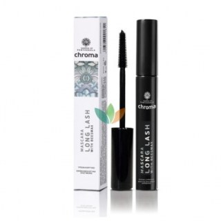 Garden of Panthenols Chroma Long Lash Mascara Black 9ml