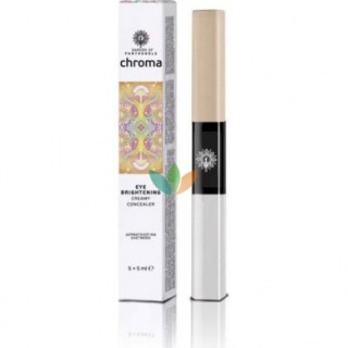 Garden of Panthenols Brightening Creamy Concealer No 10 Ivory 5+5 ml