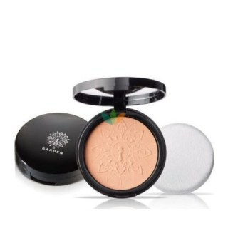 Garden Velvet Matte Compact Powder 04 Honey Honey Velvet Πούδρα 10gr