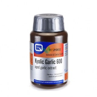 Quest Kyolic Garlic 600mg aged garlic extract 60 ταμπλέτες