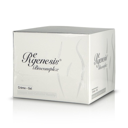 Inpa Regenesis Biocomplex Gel Creme 200ml