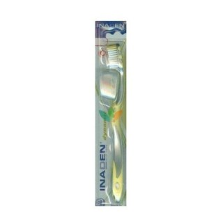 Inaden ToothBrush Dynamic Soft Μαλακή οδοντόβουρτσα 1τμχ
