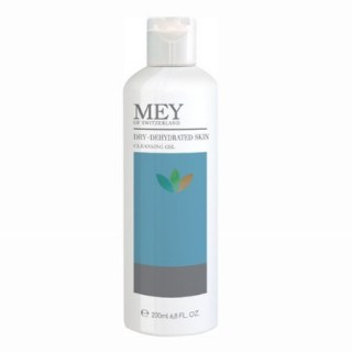 Mey Dry-dehydrated Skin Cleansing Gel 200ml