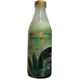 Medichrom Aloe Vera Gel Happy Life ΜΕ ΜΑΣΤΙΧΑ ΧΙΟΥ 1lt