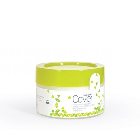 Biorespond Cover Cream 250gr