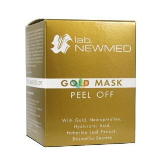 New Med Gold Mask Peel Off 50ml