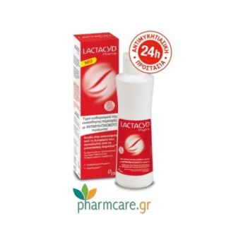 Lactacyd Pharma Antifungal Intimate Wash 250ml