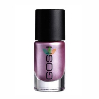 Gosh Nail Lacquer Βερνίκι Νυχιών No 568 Metallic Purple 8ml
