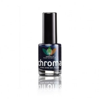 Garden of Panthenols Chroma Nail Polish 680 Βερνίκι Νυχιών 12ml
