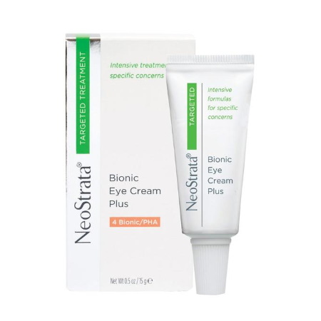 Neostrata Bionic Eye Cream Plus 4 PHA 15gr