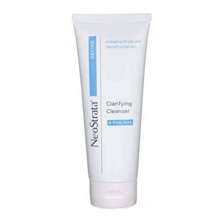 Neostrata Refine Clarifying Facial Cleanser 4 PHA Καθαριστικό Προσώπου 200ml