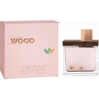 Dsquared2 Wood Eau de Parfum for Her 50ml
