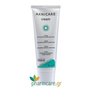 Synchroline Aknicare Cream with GT peptide-10 50ml