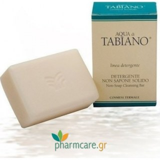 Tabiano Non Soap Cleansing Bar Σαπούνι Καθαρισμού 100gr