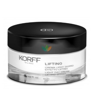Korff Lifting Light Day Cream Lifting Effect SPF15 50ml
