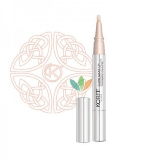 Korff Cure Make Up Uniforming Concealer σε μορφή στυλό No 02 2.5ml