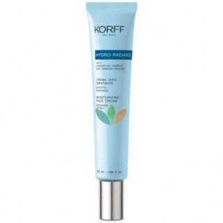 Korff Hydro - Radiance Moisturizing Face Cream 50ml
