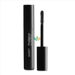 Korff Cure Make Up Prodigious Mascara All in One Black 14ml
