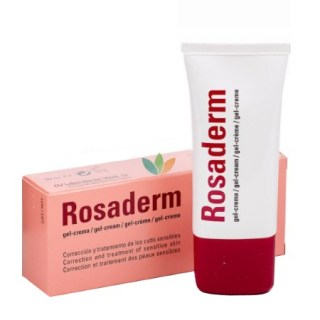 Medimar Rosaderm Gel Cream 30ml