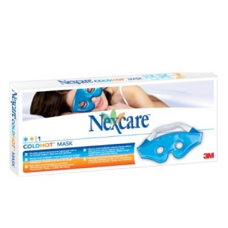 3M Nexcare Cold Hot Μάσκα Προσώπου με ζελέ 1τμχ