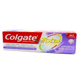 Colgate Total Advanced Gum Health Οδοντόκρεμα 75ml