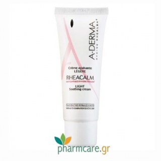 Aderma Rheacalm Cream Legere 40ml